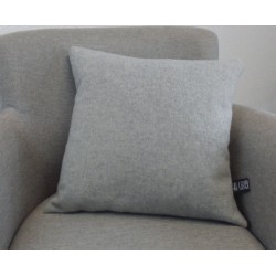 COUSSIN FEELING GRIS CLAIR