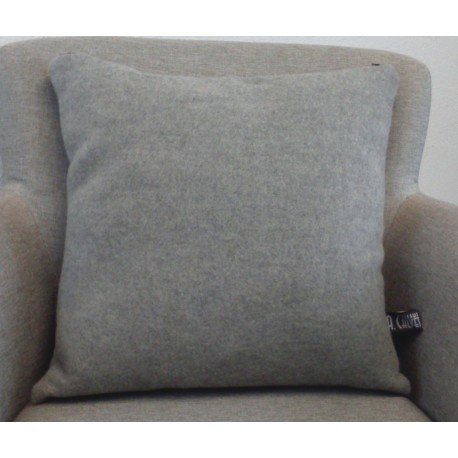 COUSSIN FEELING GRIS CHINE