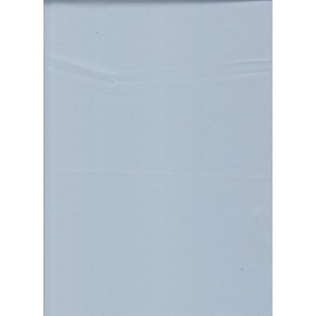 SATIN EXTENSIBLE BLEU GRIS