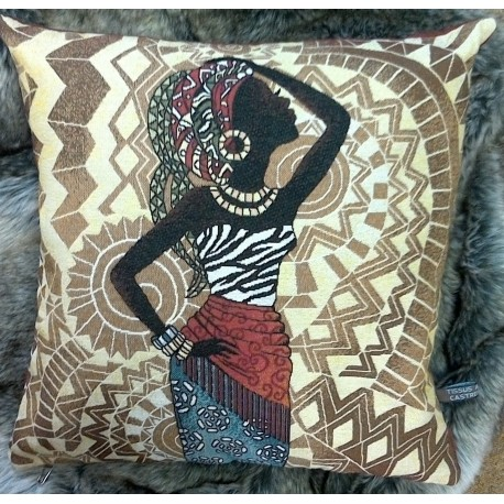 COUSSIN-AFRICAINE