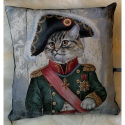 COUSSIN CHAT NAPOLEON