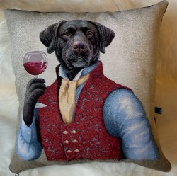 COUSSIN LORD LABRADOR