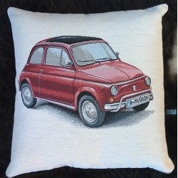COUSSIN FIAT 500