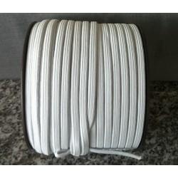 Élastique - Tubulaire - 7 mm
