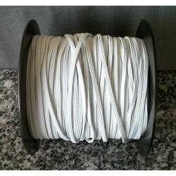 Élastique - Tubulaire - 3 mm