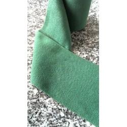 Bande jersey - Peper green - 10 cm
