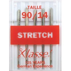Aiguilles machine Stretch - 90/14