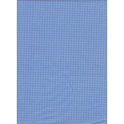Point - Bleu