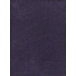 Velours - milleraies violet