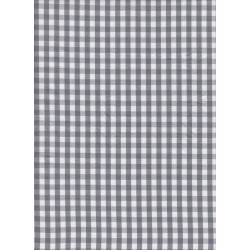 Vichy 6/6 – gris