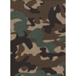 jog camouflage kaki