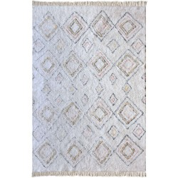 tapis salford ivoire
