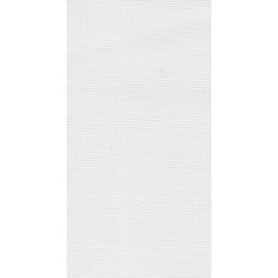 TOILE A BRODER-5-5-BLANC