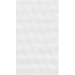 TOILE A BRODER-7-2-BLANC